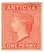 Forged-stamps-of-Antigua-one-penny