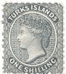 Turks_Islands_1867_1s
