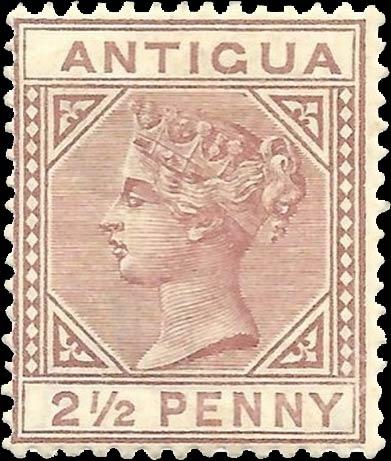 Antigua_1882_2-Half-Penny_Forgery2