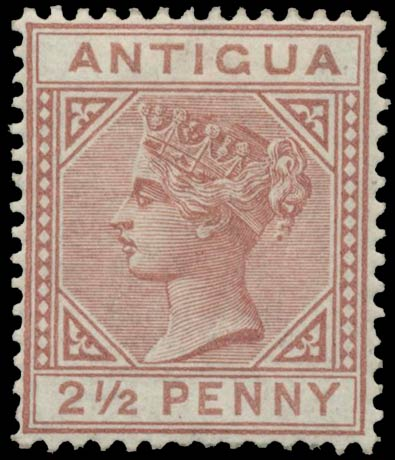 Antigua_1882_2-Half-Penny_Genuine