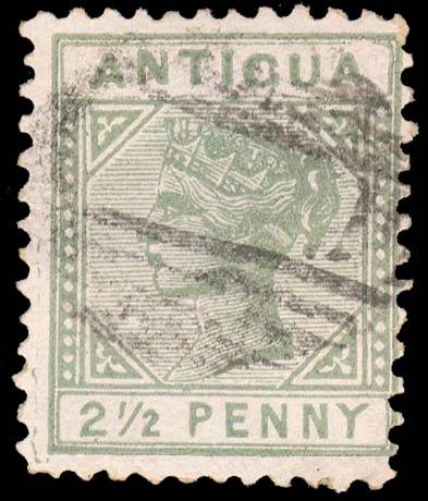 Antigua_1882_2-Half-Penny_Spiro-Forgery