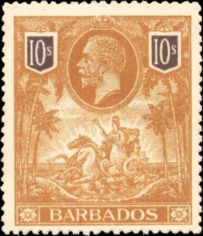 Barbados_KingGeorgeV_10s_bogus