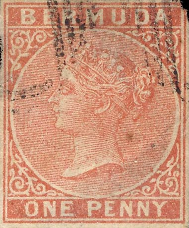 Bermuda_1865_1d_Forgery