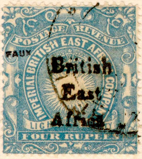 British_East_Africa_1895_4r_Fournier_Forgery