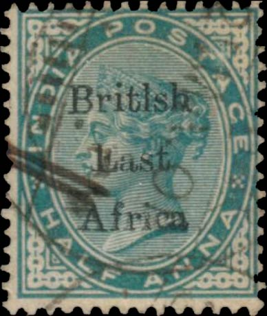 British_East_Africa_1896_India_halfa_Forgery2