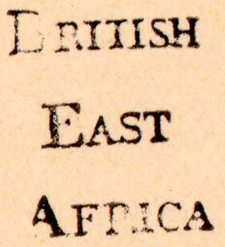 British_East_Africa_Fournier_Overprint_1