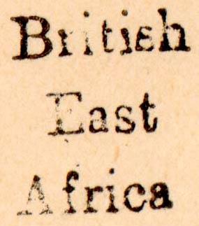 British_East_Africa_Fournier_Overprint_2