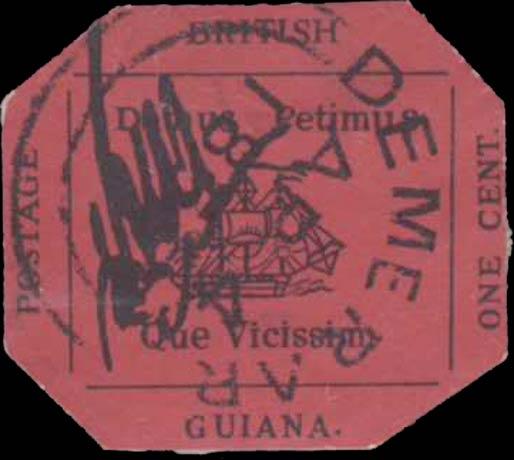 British_Guiana_1856_1c_Forgery-2
