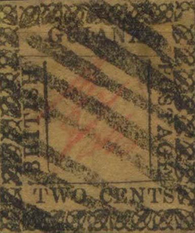 British_Guiana_1862_2cents_Forgery-2