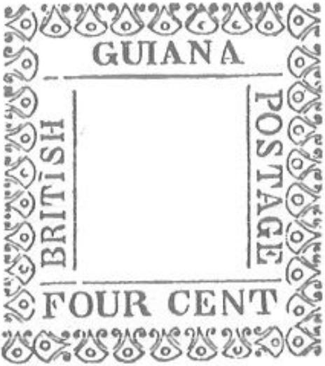 British_Guiana_1862_4c_Torres_illustration
