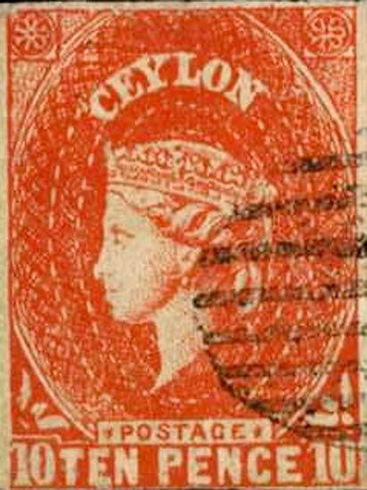 Ceylon_1857_10d_Forgery