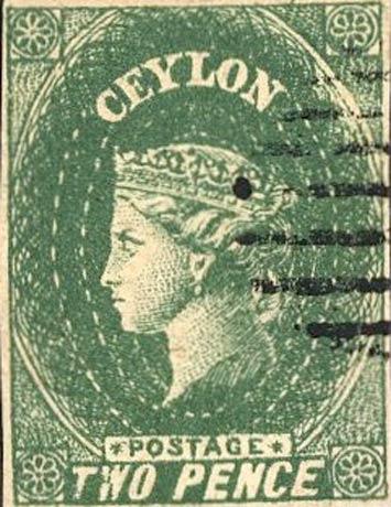 Ceylon_1857_QV_2p_Forgery