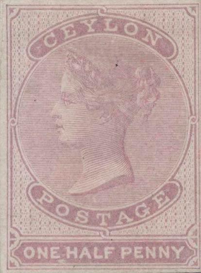 Ceylon_1858_QV_halfd_Genuine