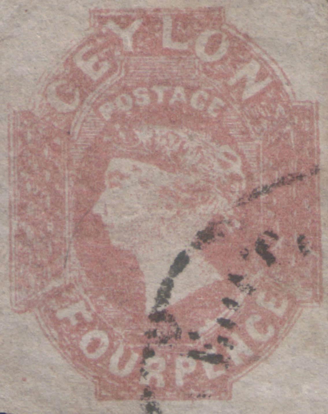 Ceylon_1859_QV_4p_Forgery3