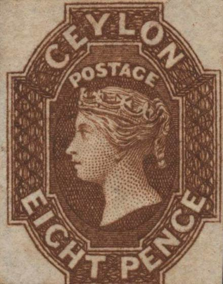 Ceylon_1859_QV_8p_Genuine