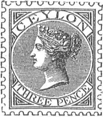 Ceylon_1866_Queen_Victoria_3p_Torres_Illustration