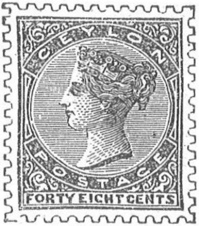 Ceylon_1872_48c_Torres_Illustration