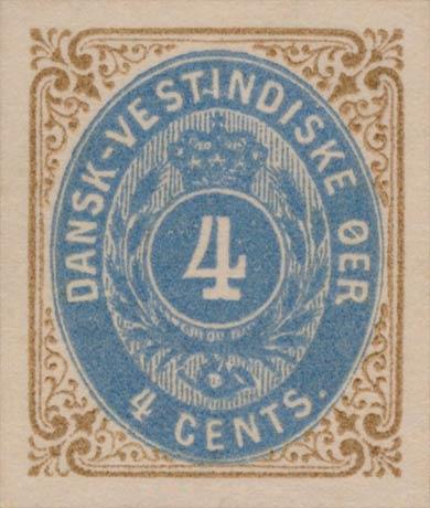 Danish_West_Indies_Bicoloed_4cents_Genuine_Proof
