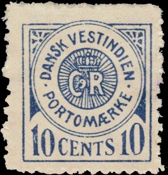 Danish_West_Indies_Postage_Due_10cents_Forgery