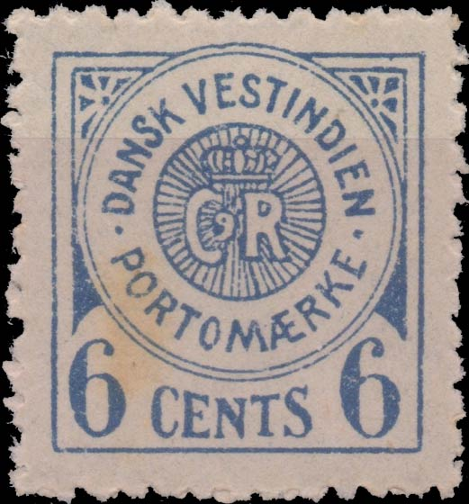 Danish_West_Indies_Postage_Due_6cents_Forgery