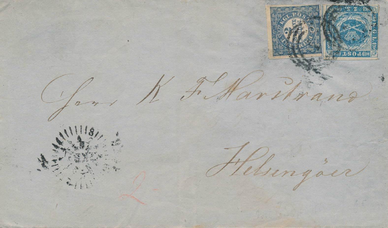 Denmark_1851_2rbs_Cover_Forgery