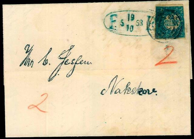 Denmark_1851_2rbs_Nakskov_Cover_Forgery