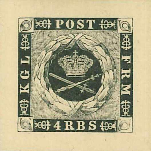 Denmark_1851_4rbs_Black_Print