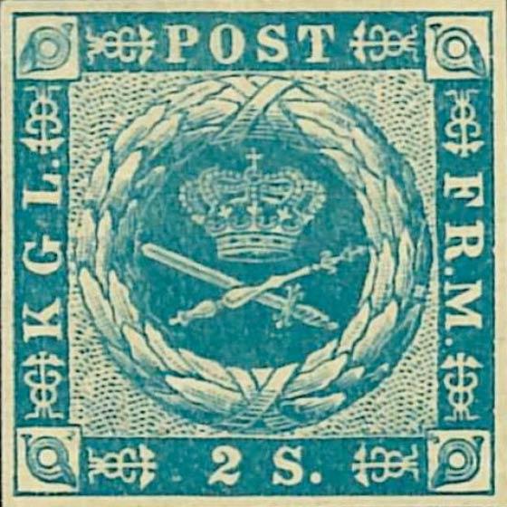 Denmark_1855_2sk_1886_Reprint