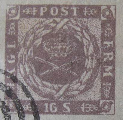 Denmark_1857_16sk_Forgery3