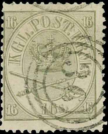 Denmark_1864_16sk_Forged_Perfs-2