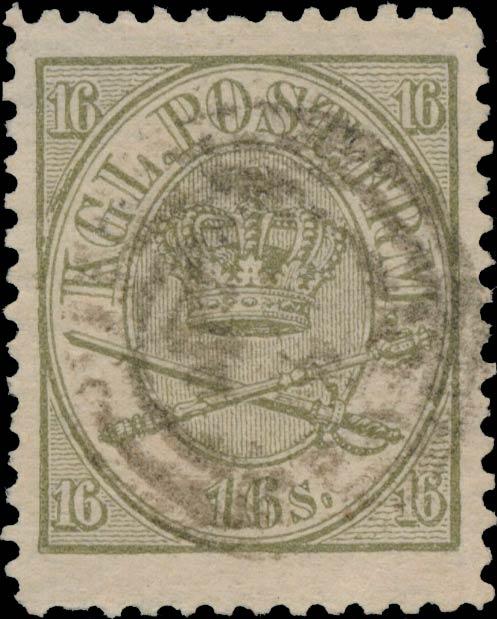 Denmark_1864_16sk_Forged_Perfs-3