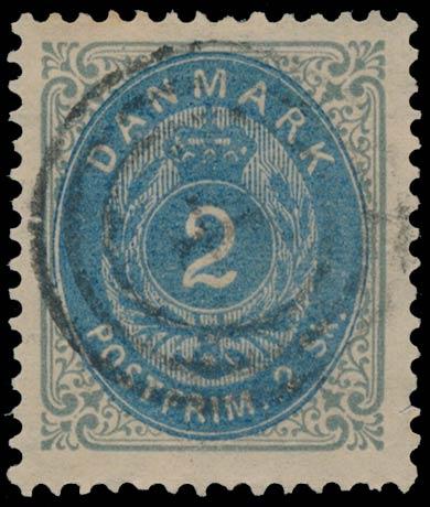 Denmark_1870_2sk_Genuine2