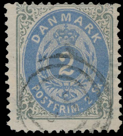 Denmark_1870_2sk_Reperforated2