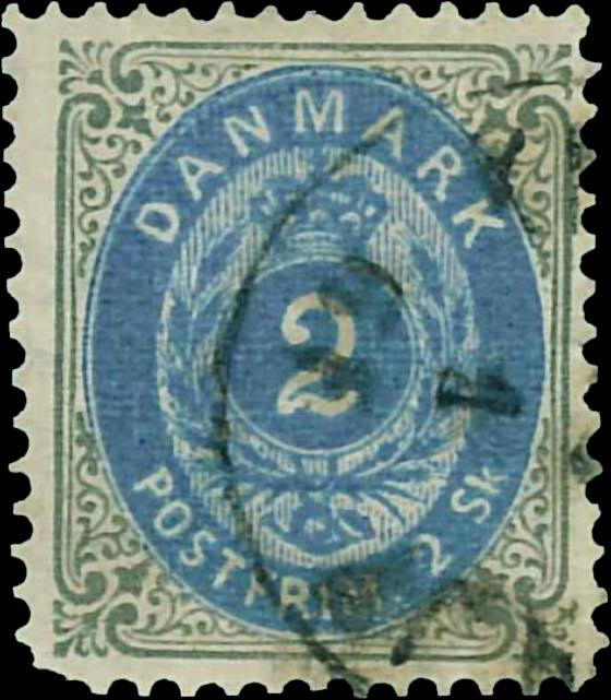 Denmark_1870_2sk_Reperforated3