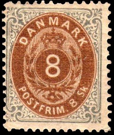 Denmark_1870_8sk_Forgery1