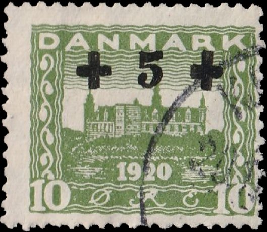 Denmark_1921_Red-Cross_5ore_forgery