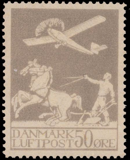 Denmark_Airmail_50ore_Forgery1