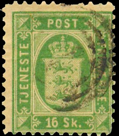 Denmark_Official_1871_16sk_Forgery2