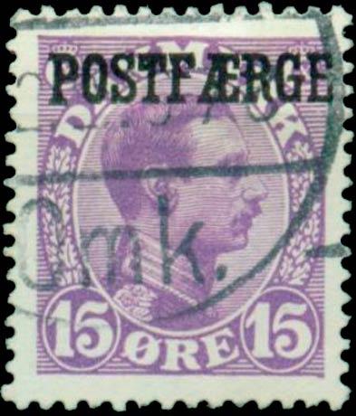 Denmark_PostFerry_1919_15ore_Forgery1