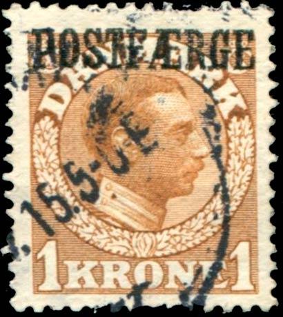 Denmark_PostFerry_1919_1kr_Forgery2
