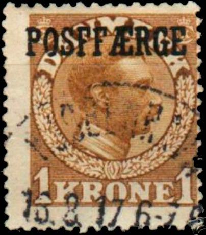 Denmark_PostFerry_1919_1kr_Forgery3