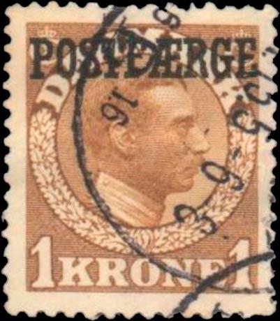 Denmark_PostFerry_1919_1kr_Forgery4