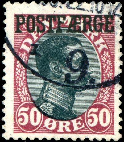 Denmark_PostFerry_1919_50ore_Forgery9