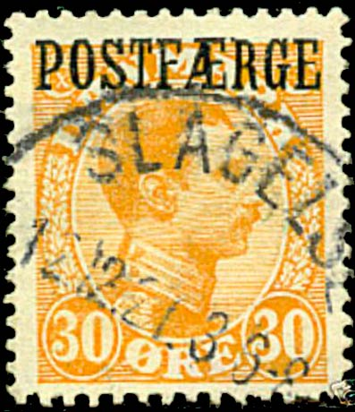 Denmark_PostFerry_1922_30ore_Forgery1