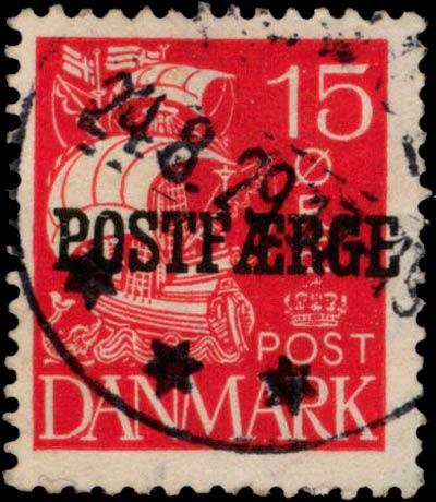 Denmark_PostFerry_1927_15ore_Forgery2