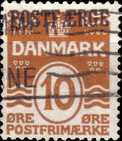 Denmark_PostFerry_1930_10ore_Forgery1