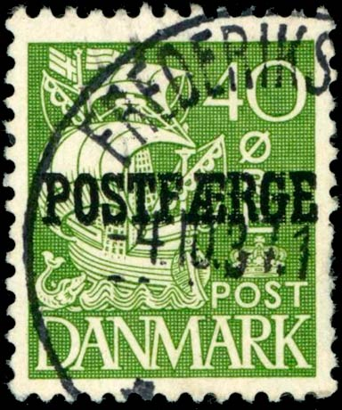 Denmark_PostFerry_1936_40ore_Forgery1
