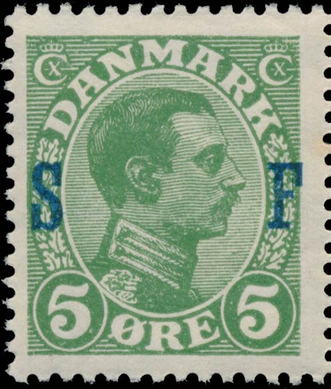 Denmark_SoldierStamps_5ore_Genuine
