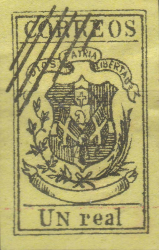Dominican_Republic_1866_Un_Real_Forgery