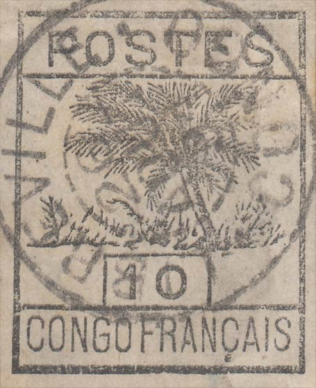 French_Congo_Palm_10_Forgery